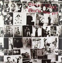 rolling stones - exile on main st
